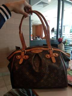 TAS LOUIS VUITTON LV LOUIS VUITTON BAG