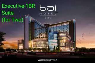 Bai Hotel Cebu Discount Option 2