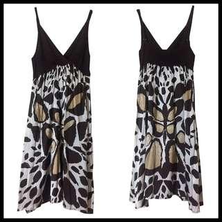 Sexy Sando Dress