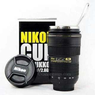 BEST SELLER NIKKON CUP MUG