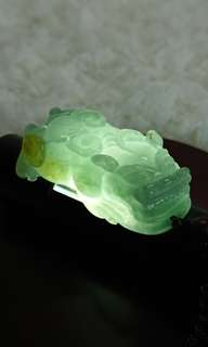 Mother's Day Special, Type A Jadeite (翡翠)