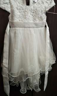 Baby 1yr dress