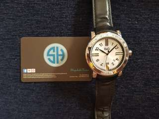 PL Dolce and Gabbana Unisex Watch (purchased in the UK)