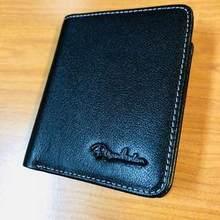 BISON DENIUM WALLET (NEW)