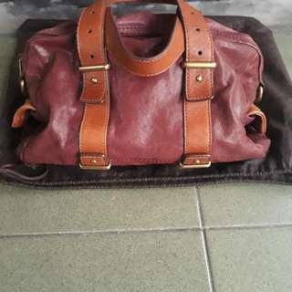 Fossil Masson Authentic
