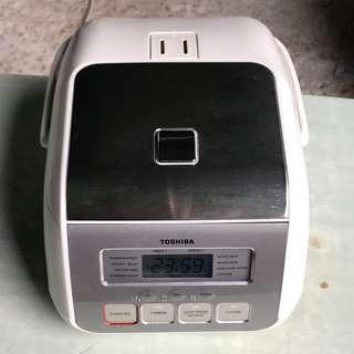 Toshiba電飯煲
