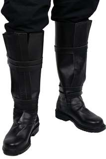 Kylo ren xcoser boots size 41