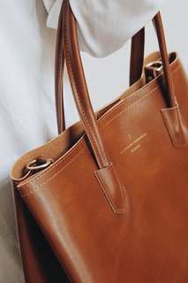 Brown Bag (from Korea)