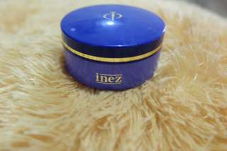 Inez Natural Finish Powder Contour