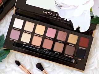 [SALE] Soft Glam Palette by Anastasia Beverly Hills