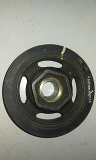 Original Honda Civic FD 2 Pully