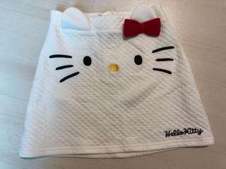 H&M Hello Kitty Skirt