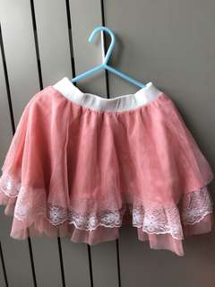 Skirt for lil girl