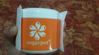 Sugar Pot Waxing