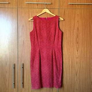 Customized Sleeveless Dress (S-M)