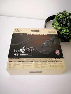 WK Design Sport Bluetooth Earphone BD600