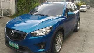 Mazda cx5 2012 skyactive