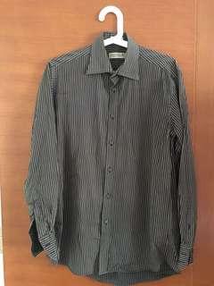 Preloved Johncurtis shirt shirt x 2