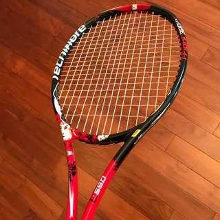 Technifibre vo2 max tennis stick 320g; L2