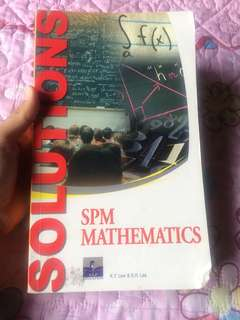 SPM Reference