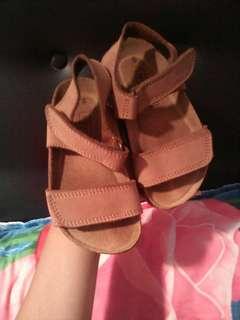 Sandal next
