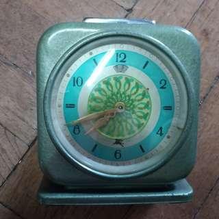 古董機械鐘(heng dali)