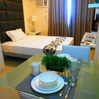 Studio Type Full Furnished at The Beacon Makati LOW PRICED
