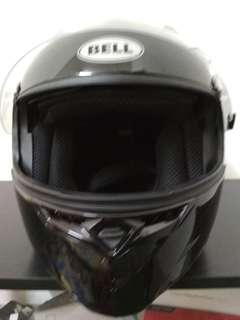 Bell Revolver EVO Helmet - Solid Black