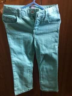 Brand new Baby Gap pants