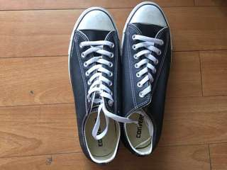 Converse Leather