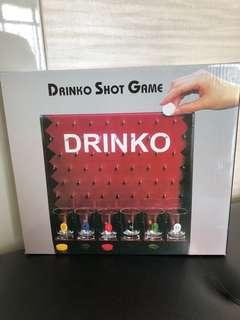 Drinko Shot Game
