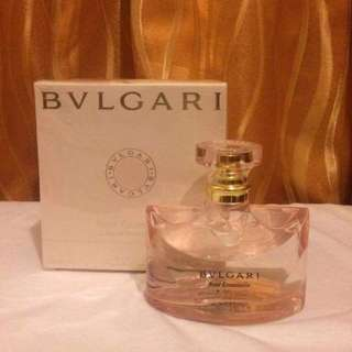 Bvlgari Rose Essentials