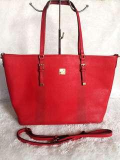 SISLEY Shoulder Tote Bag