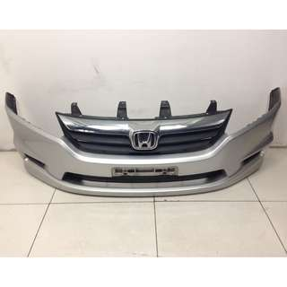 Honda Stream Front Bumper (AS2569)