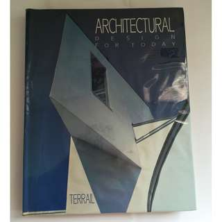 Architectural Design for Today (Architecture)