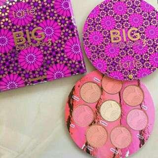 Tarte Big Bool Blush 3
