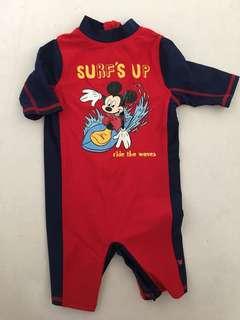 Disney Baby swim wear