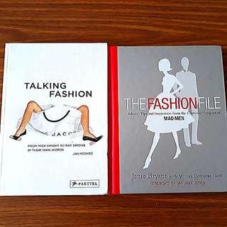 2 for $10: The Fashion File; Talking Fashion #HariRaya35