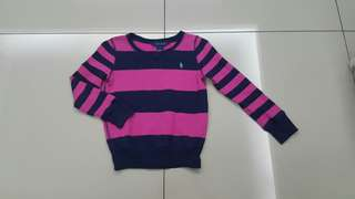 Ralph Lauren Girls Top (5years)