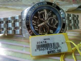 Invicta watch authentic
