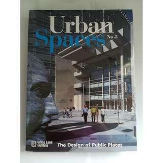 Urban Spaces No. 3 (Architecture)