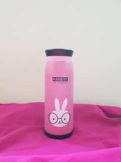 Termos Animal Pink 500ml