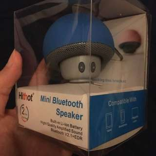Mini Bluetooth Speaker 迷你藍牙喇叭