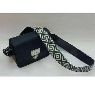 Sling bag mini zara premium