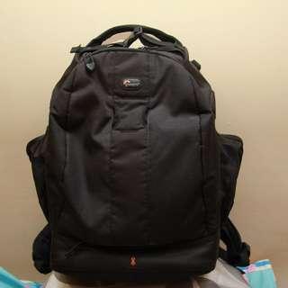 LOWEPRO Flipside 400AW backpack (repost )