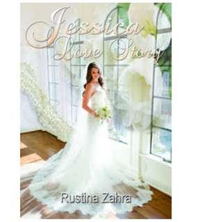 Ebook Jessica Love Story - Rustina Zahra