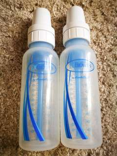 Dr Brown's Feeding Bottles