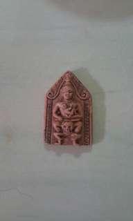 Khun Paen:Wat kositaram, Lp kuay BE:2515