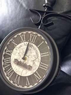 Brand NEW vintage clock!