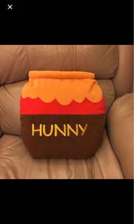 1203)HUNNY 咕𠱸 Cushion
